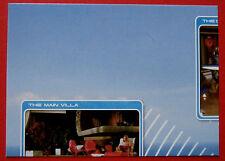 Thunderbirds (il film 2004) - CARD #64 - le principali carte di Villa-Inc 2004