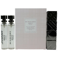 Burberry Brit Sheer (W) Minis - EDT Sprays 3x 0.5 oz each