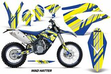 AMR Racing Husaberg FS/FE 450-670 Graphic Kit Bike Decal MX Part 09-12 INLINE U