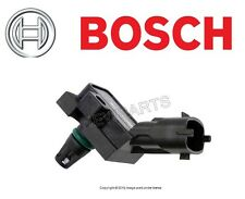 Volvo Turbo Boost Pressure Sensor in Intercooler OEM Bosch Sender Turbocharger