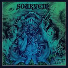 SOURVEIN - AQUATIC OCCULT   CD NEU