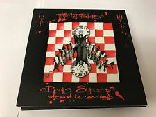 Tyla The Devils Supper (Acoustic Version) CD ***NR MINT SLIPCASE CD ***