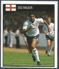 ORBIS 1990 WORLD CUP COLLECTION-#046-ENGLAND-DES WALKER