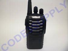 Replace Motorola Olympia P324 UHF programable two way radio walkie