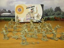 48FP VINTAGE 1973 AIRFIX 1/32 MILITARY SERIES GERMAN AFRIKA KORPS