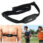 Bluetooth Heart Rate Monitor Adjustable Chest Belt Strap Band for iPhone Android