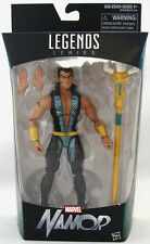 MARVEL LEGENDS INFINITE: NAMOR - WALGREENS