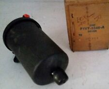 NOS Ford Air Suspension Compressor Dryer F1VY-5346-A 4.6L Lincoln Grand Marquis