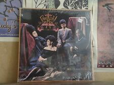 ROYALTY, RICH AND FAMOUS - SEALED LP 25592-1