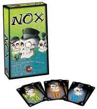 Nox Card Game Easy, Fun, and Quick New Unopened