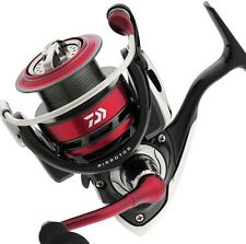 Daiwa Fuego 2500SH Spinning Fishing Reel Left/Right Hand - 6.0:1 - FUEGO2500SH