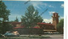CALIFORNIA, PASO ROBLES INN HIGHWAY 101  VINTAGE (CA-P)