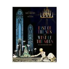 Kay Nielsen: East of the Sun and West of the Moon by Taschen GmbH (Hardback,...