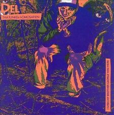 I Wish My Brother George Was Here by Del the Funky Homosapien, Del Tha Funkee...