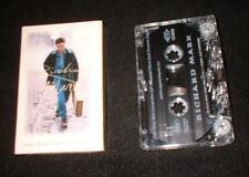 Richard Marx-The Way She Loves Me/Now and Forever (Live) Cassette single