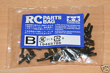 Tamiya 58441 Buggy Champ/58452 Sand Scorcher, 9465786/19465786 Screw Bag B, NIP