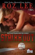 Strike Out : Mustangs Baseball #6 by Roz Lee (2014, Paperback)
