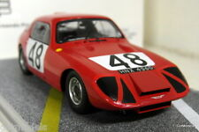 Bizzarro 1/43 SCALA bz466 Austin Healey Sprite LE MANS 1966 #48 in resina CAST MODEL