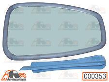GLACE + JOINT + OUTIL rétroviseur montage ORIGINE Citroen 2CV DYANE MEHARI -353-