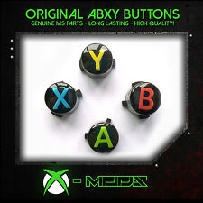 Genuine Replacement ABXY Xbox One Controller Original Buttons