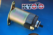 BRAND NEW HEAVY DUTY STARTER MOTOR TO FIT SYM MIO 50 2005 TO 2014
