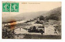 MARBACHE Meurthe et moselle CPA 54 vue generale du faubourg