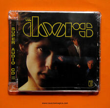 The Doors ,  ( CD_Super Audio CD_Analogue Productions )