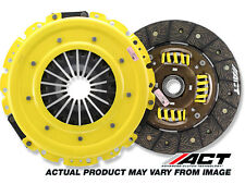 ACT Clutch Kit 08-on Lancer Evo Evolution X 4B11 Heavy Duty Street