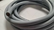 11' 7 INCHES  Lapp 190 FLEXING Olflex 601607 16/7 CONDUCTOR CONTROL CABLE