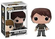 Funko - Funko POP Game of Thrones: Arya Stark Vinyl Figure #09
