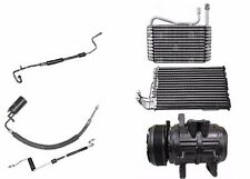 1987 1988 1989 1990 1991 1992 1993 FORD MUSTANG 5.0 COMPLETE FACTORY A/C KIT