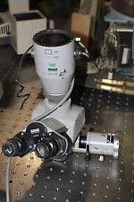 Carl Zeiss 46-63-00-9901 MICROSCOPE HEAD ASSEMBLY