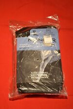 MONDOR + FOOTED DANCE REHEARSAL TIGHTS + MODEL 345 + BLACK 52 + SIZE 10-12