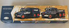 Corgi Limited Edition 17904 Pickfords 2x Scammell Contractors