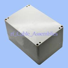 Big Waterproof Plastic Electronic Project Box Enclosure Case DIY - 160*110*90mm
