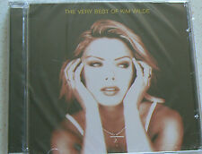 THE VERY BEST OF - WILDE KIM (CD)  NEUF SCELLE