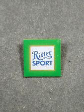 PIN RITTER SPORT GRÜN  (AN1300)