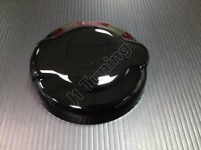 Mini Cooper F55S/F56S/F57S Tank Cover Fuel Cap Cover Gas Lid Cover-Gloss Black