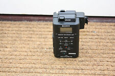 sony hvr-mrc1 flash card recording unit with ilink cradle for sony z7e z5e-s270e