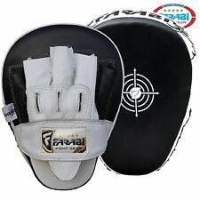 Farabi Focus Pads Thai Pad Strike Shield Kick Shield Pad Boxing MMA Kickboxing