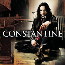 CONSTANTINE by Constantine/Constantine Maroulis (CD, Aug-2007, 6th Place...