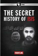 Frontline: The Secret History of ISIS (DVD, 2016)