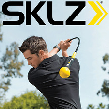 """NEW 2017"" SKLZ GOLD FLEX GOLF SWING WARM UP / SWING TEMPO GOLF TRAINING STICK"
