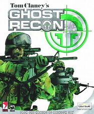 Tom Clancy's GHOST RECON PC Shooter Game NEW Fast Ship!