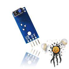ESP8266 IR Näherungssensor kurze Distanz short Distance Sensor TCRT5000 Arduino