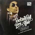 PRINCE - ROCK AND ROLL LOVE AFFAIR  VINYL LP SINGLE NEW+