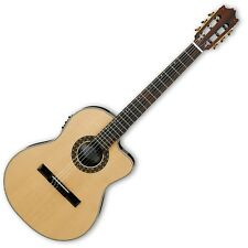 IBANEZ G40TCE NT Electric Classical Guitar Natural High Gloss