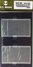 ET Model EA35064 1/35 Modern NATO Bastion Cage Barrier Set Type.2