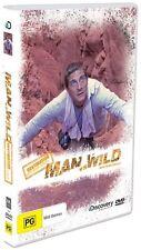 Man Vs Wild - Destination Northern Africa (DVD, 2010)