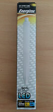 Energizer 3.5w LED S15 Strip Tube 221mm Frosted Light Warm White 30w Bulbs Cheap